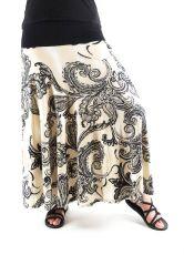Dámská dlouhá sukně LOLA LONG z letního materiálu