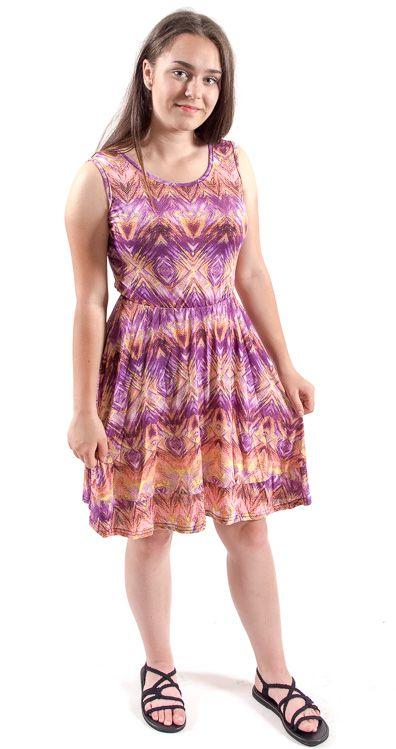 Dámské letní šaty MILKY WAY TT0023 00 087