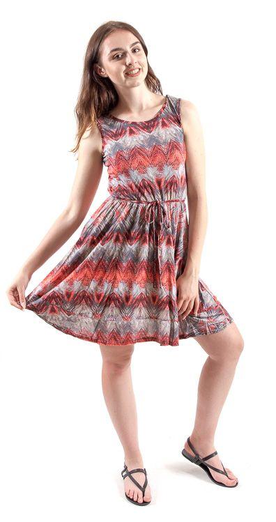 Dámské letní šaty MILKY WAY TT0023 00 088