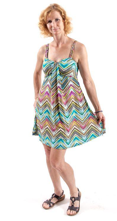 Dámské letní šaty STRATOS TT0023 00 092