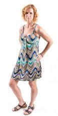 Dámské letní šaty STRATOS