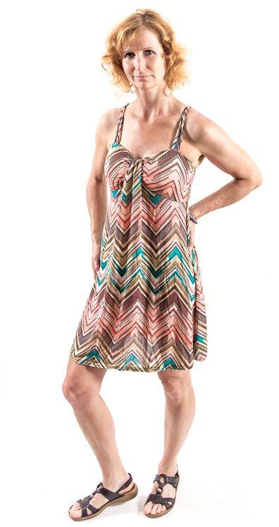 Dámské letní šaty STRATOS TT0023 00 097