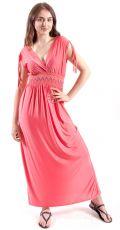 Dámské Letní šaty SUPERNOVA LONG TT0023 05 018