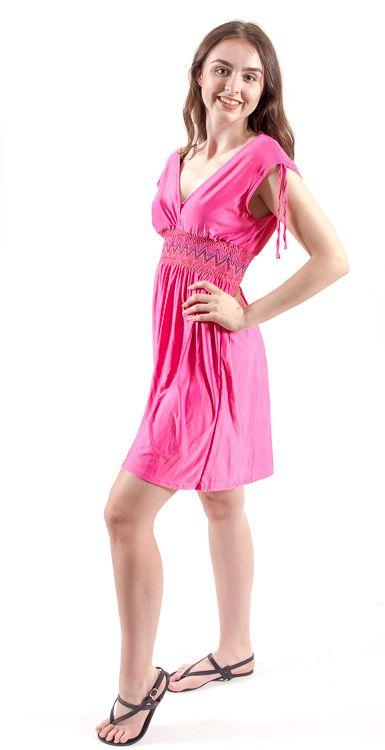 Dámské letní šaty SUPERNOVA TT0023 00 072