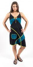 Dámské šaty LINEA, bavlna Nepál