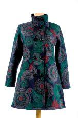 Dámský fleesový kabátek ROXY s teplou podšívkou