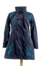 Dámský manchesterový kabátek ANABELLE B NT0014 17 002 KENAVI