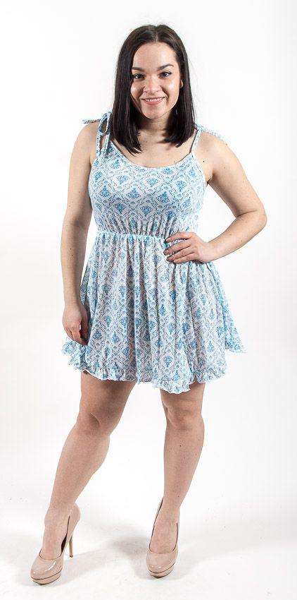 Mini šaty KITTY pro ženy i děti TT0023 03 002