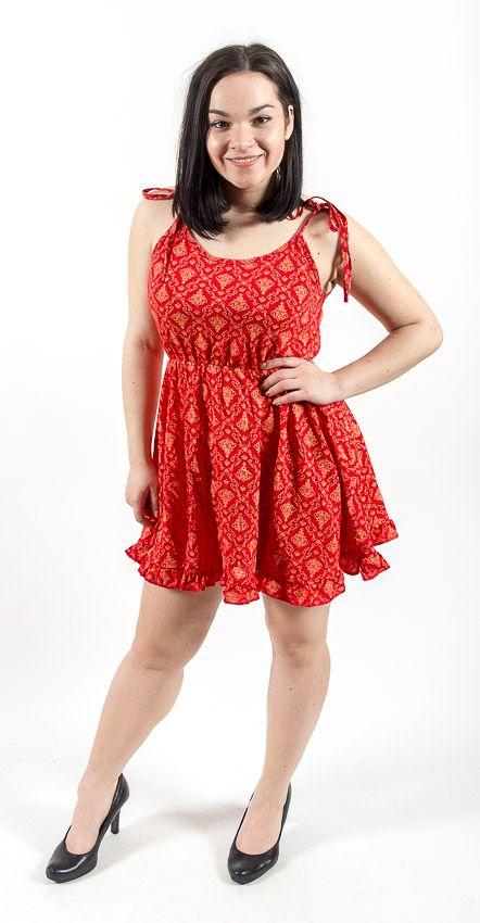 Mini šaty KITTY pro ženy i děti TT0023 03 003