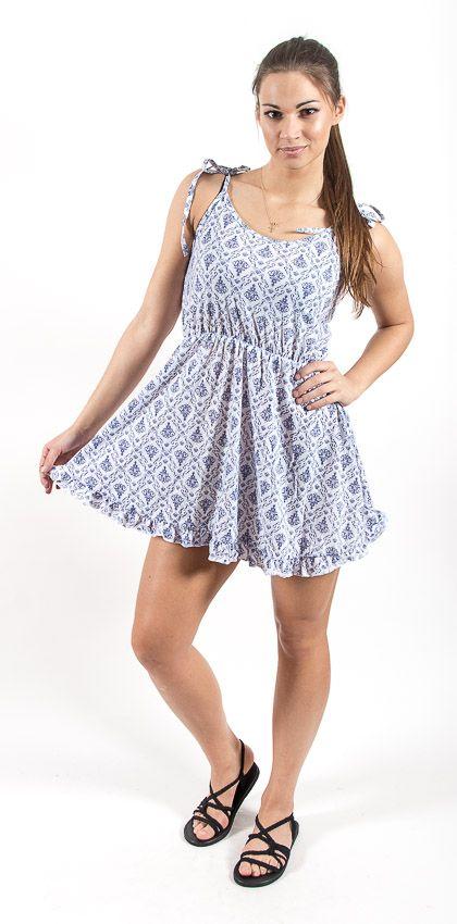 Mini šaty KITTY pro ženy i děti TT0023 03 004