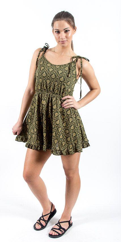 Mini šaty KITTY pro ženy i děti TT0023 03 005