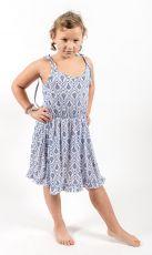 Mini šaty KITTY pro ženy i děti TT0023 03 006