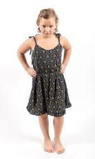 Mini šaty KITTY pro ženy i děti TT0023 03 007