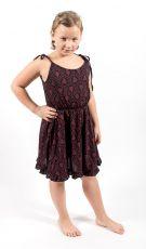 Mini šaty KITTY pro ženy i děti TT0023 03 008