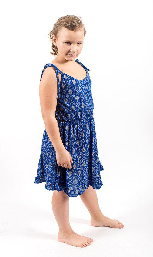 Mini šaty KITTY pro ženy i děti TT0023 03 009