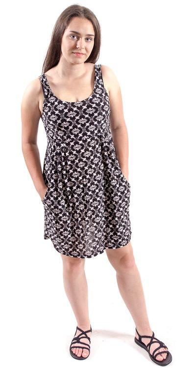 Šatová tunika / dámské letní šaty JUMMY TT0023 00 084