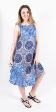 kopie Ležérní letní šaty HIBISCUS