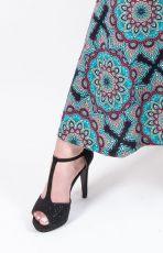Dámská dlouhá letní sukně LEILA LONG TT0100 02 002