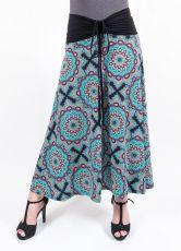 Dámská dlouhá letní  sukně LEILA LONG (002)