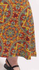 Dámská dlouhá letní sukně LEILA LONG TT0100 02 003
