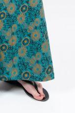 Dámská letní dlouhá sukně LA PAZ, bavlna Nepál NT0120 02 007 KENAVI