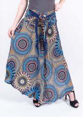 Dámská letní dlouhá sukně LAURA V, viskóza Thajsko (060)