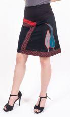 Dámská letní krátká sukně PETTY, bavlna Nepál NT0101 19 002 KENAVI