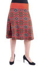 Dámská letní sukně LOLA MIDI