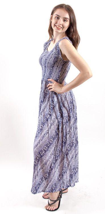 1178c22ba Dámské Letní šaty MEDEA WIDE TT0121 02 002