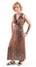 Dámské letní šaty MERCUR  LONG