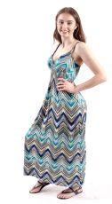 Dámské letní šaty COMET  LONG