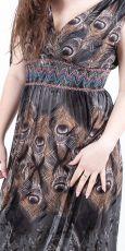 Dámské Letní šaty SUPERNOVA LONG TT0023 05 031