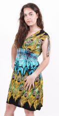 Dámské letní šaty SUPERNOVA (102)