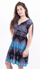 Dámské letní šaty SUPERNOVA (103)