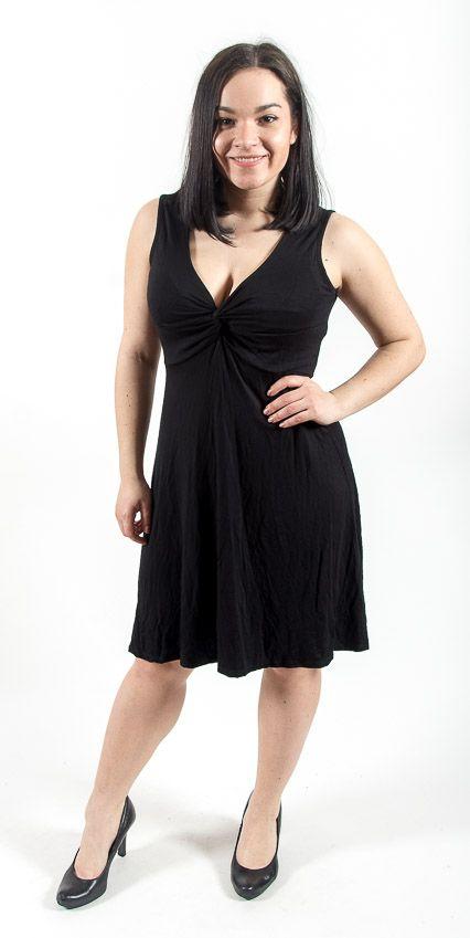 Dámské letní šaty - tunika - z pružného materiálu TT0024 0 139