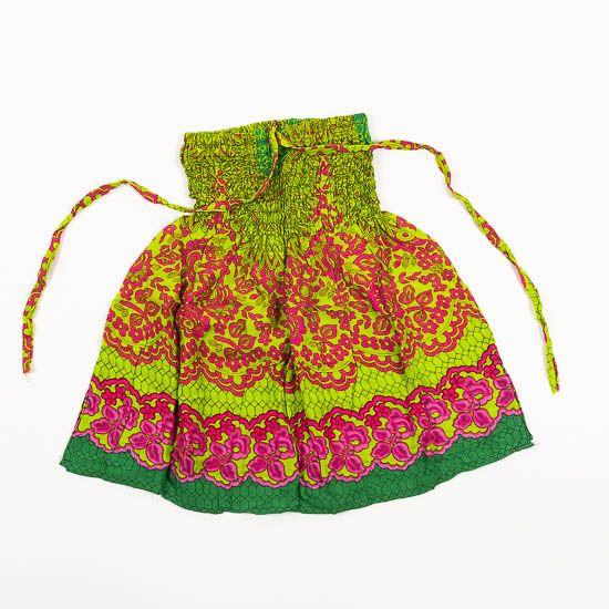 Dětské letní minišatičky (sukně) CUTIE 40 cm TT0022 01 014