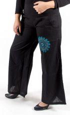 Kalhoty CHEROKEE, bavlna Nepál