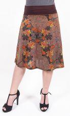 Krátká dámská letní sukně LOLA MIDI (15)