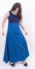 Šaty SOPHIA - 100% bavla z Nepálu  004