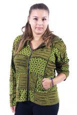 Bundička RAZOR PATCH III, ruční práce Nepál NT0023 00 044 KENAVI
