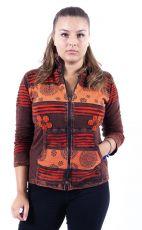 Bundička ZANSKAR II, 100% bavlna, ruční práce, Nepál (042)