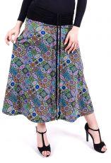 Dámská dlouhá letní  sukně LEILA LONG TT0100-02-005
