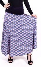 Dámská dlouhá sukně LOLA LONG z letního materiálu  TT0100-01-098