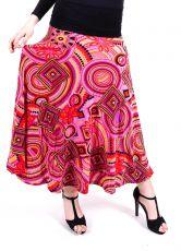 Dámská dlouhá sukně LOLA LONG z letního materiálu  TT0100-01-100