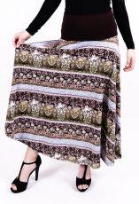 Dámská dlouhá sukně LOLA LONG z letního materiálu  TT0100-01-097