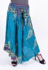 Dámská letní dlouhá sukně LAURA V, viskóza Thajsko (065)
