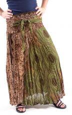 Dámská letní dlouhá sukně LAURA V, viskóza Thajsko (067)