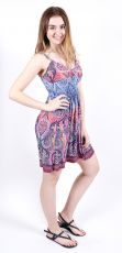 Dámské letní šaty COMET TT0023-00-105