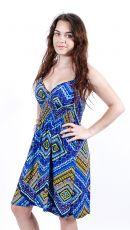 Dámské letní šaty COMET TT0023-00-108