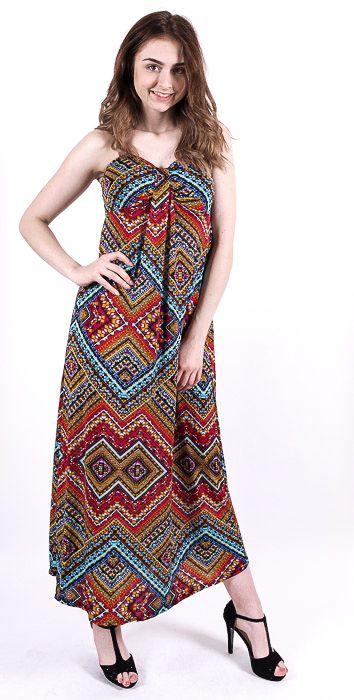 Dámské Letní šaty STARDUST TT0023 05 041